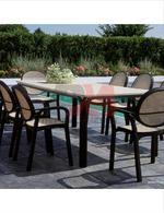 Модерени метални столове за бар