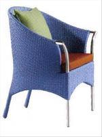 Столове от метал за бар за външно ползване