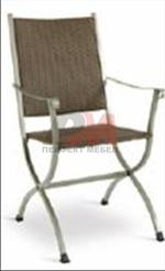 Столове от метал за външно ползване