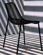 Метални столове,подходящи и за навън