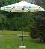 Рекламни чадъри лукс