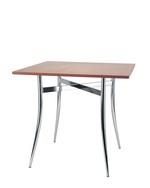 Алуминиеви здрави  маси и столове на открито в