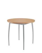 Алуминиеви здрави маси и столове за открито