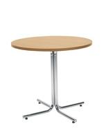Външни алуминиеви здрави маси и столове