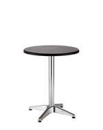 Маси от алуминий и здрави столове