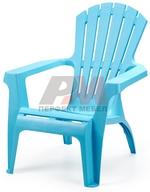 Пластмасови дизайнерски бар столове с различни плотове