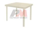 Външни качествени пластмасови столове,маси,канапета и комплекти