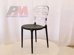 Пластмасови дизайнерски дизайнерски столове за басейн