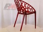 Пластмасови дизайнерски дизайнерски столове за открито  Градински пластмасови дизайнерски дизайнерск