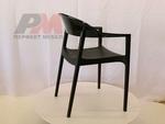 Пластмасови дизайнерски дизайнерски столове с доставка