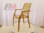 Столове за заведение с различни цветове пластмаса