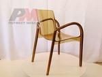 Пластмасови столове за заведения с различни плотове