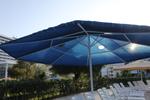 Екзотични здрави чадъри