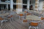 Устойчиви основи за маси за хотели