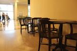 База за маса за екстериор за кафене