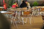 Устойчива стойка за маса за плаж