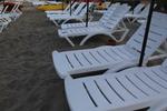 Шезлонги за голям плаж за Вашата градина