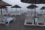 Шезлонги за плаж за хотели