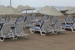 Здрави шезлонги за голям плаж