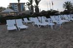 Шезлонги за голям плаж, евтини