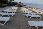 Шезлонги за плажна ивица цени