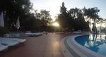 Шезлонг за басейн, за лятно заведение