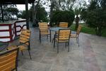База за бар маса за басейн