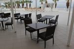 Дизайнерски бази за маса за ресторант