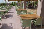 Пластмасови столове стифиращи за кефенета