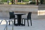 Пластмасови евтини столове промоция