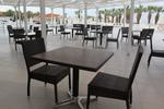 Качественни основи за маси за ресторанти