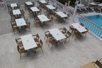Качествени бели плотове за маса