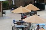 Качествен плетен чадър от производител