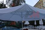 Екзотични плътни чадъри