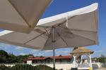 Здрави луксозни чадъри