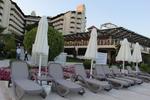 Плетени чадъри за плаж