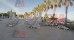 Шезлонги,произведени пвц за плаж и басейн