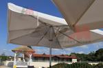 Луксозни чадъри за заведение