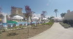 Устойчиви шезлонги за голям плаж