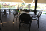 Пластмасова маса за ресторант за бар