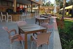 Градински столове на промоция, пластмаса