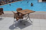 Стифиращи пластмасови столове цени