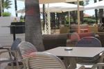 Градински столове за плаж, пластмаса
