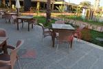 Градински пластмасови столове за плаж
