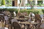 Градински столове стифиращи, от пластмаса