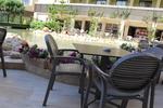 Столове от пластмаса за кафене, за външно ползване