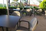 Стифиращи, здрави пластмасови столове