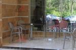 Столове от пластмаса за градина