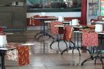 Бази за маси за кафенета, за вътрешно и външно използване