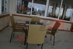 Столове от метал за ресторанти